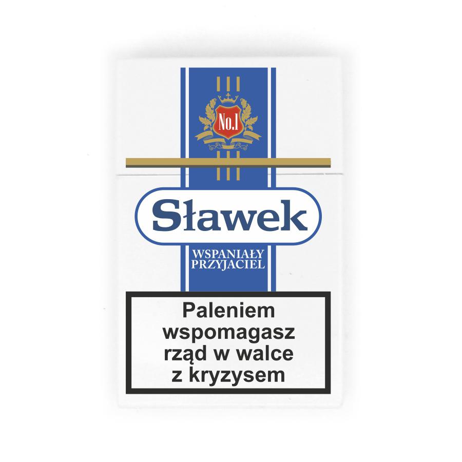 116 Sławek