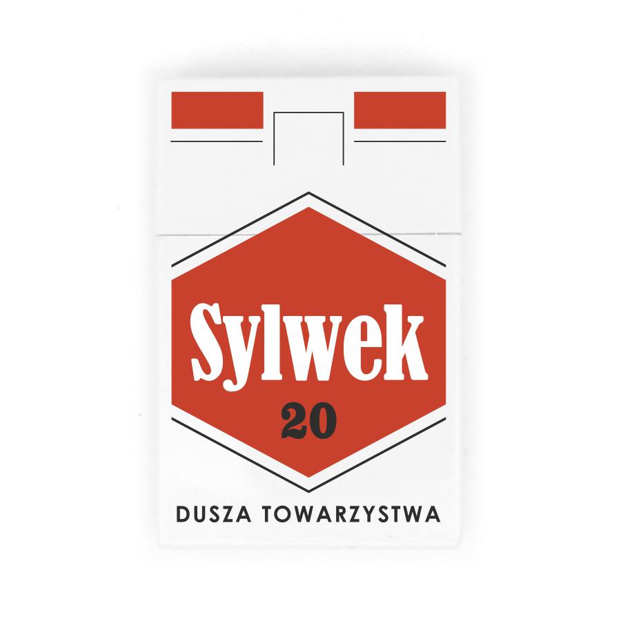 118 Sylwek