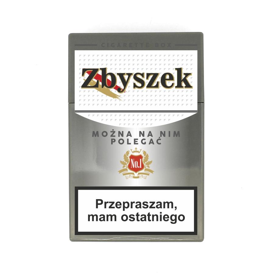 127 Zbyszek
