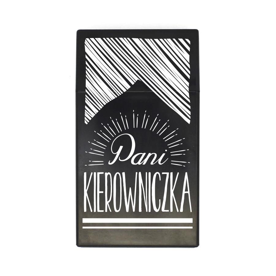 25 Pani Kierowniczka