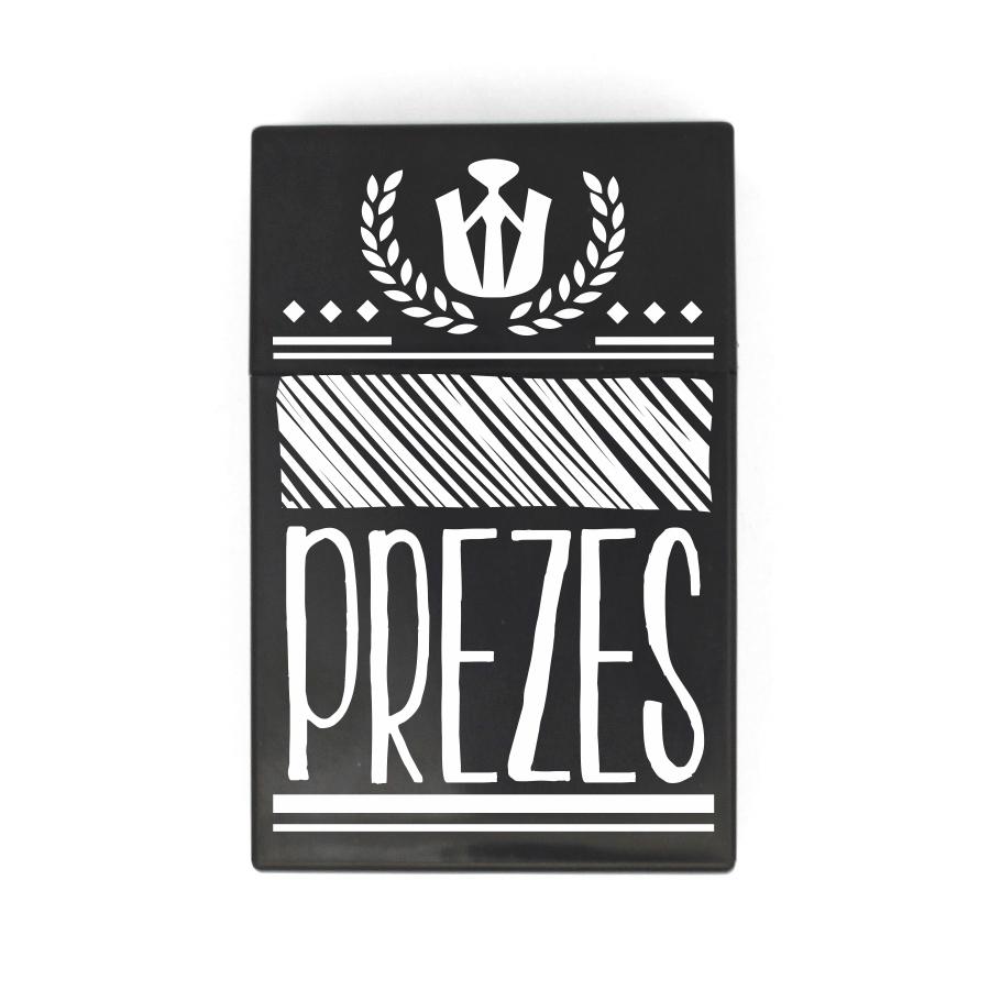 26 Prezes