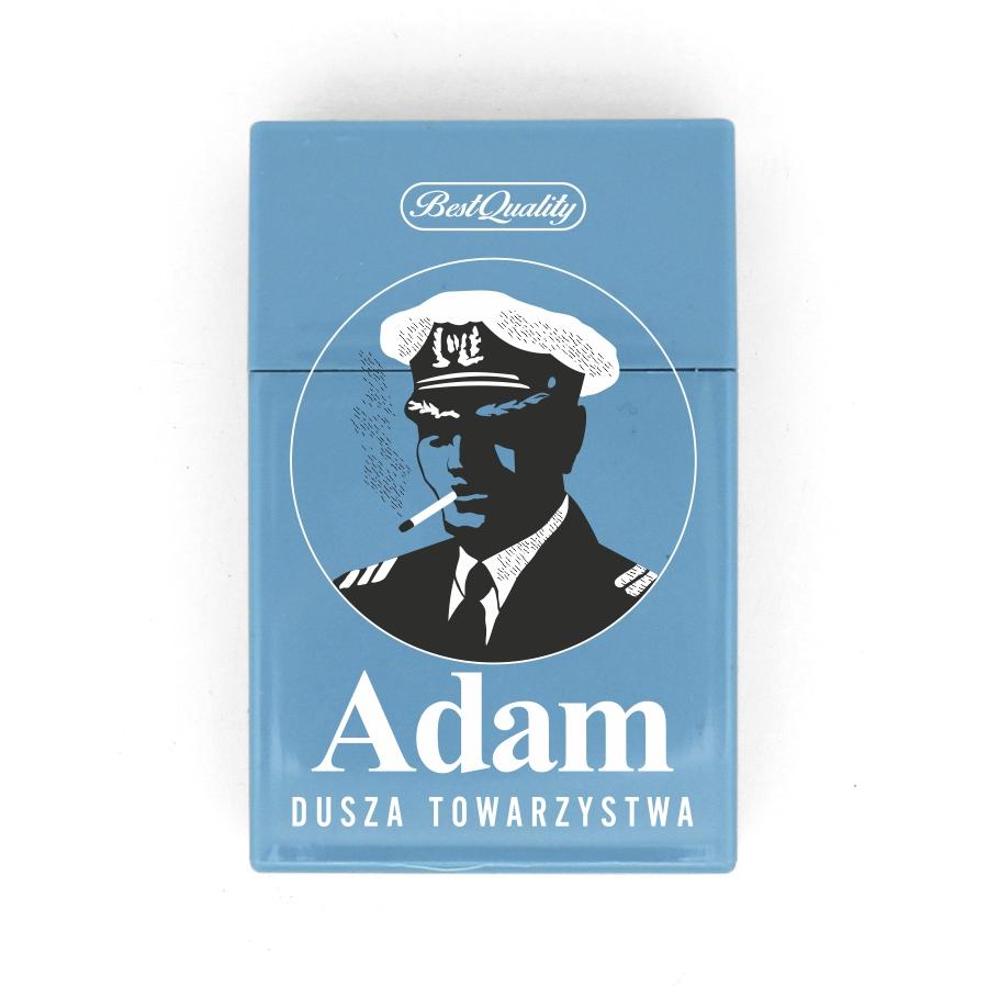 45 Adam