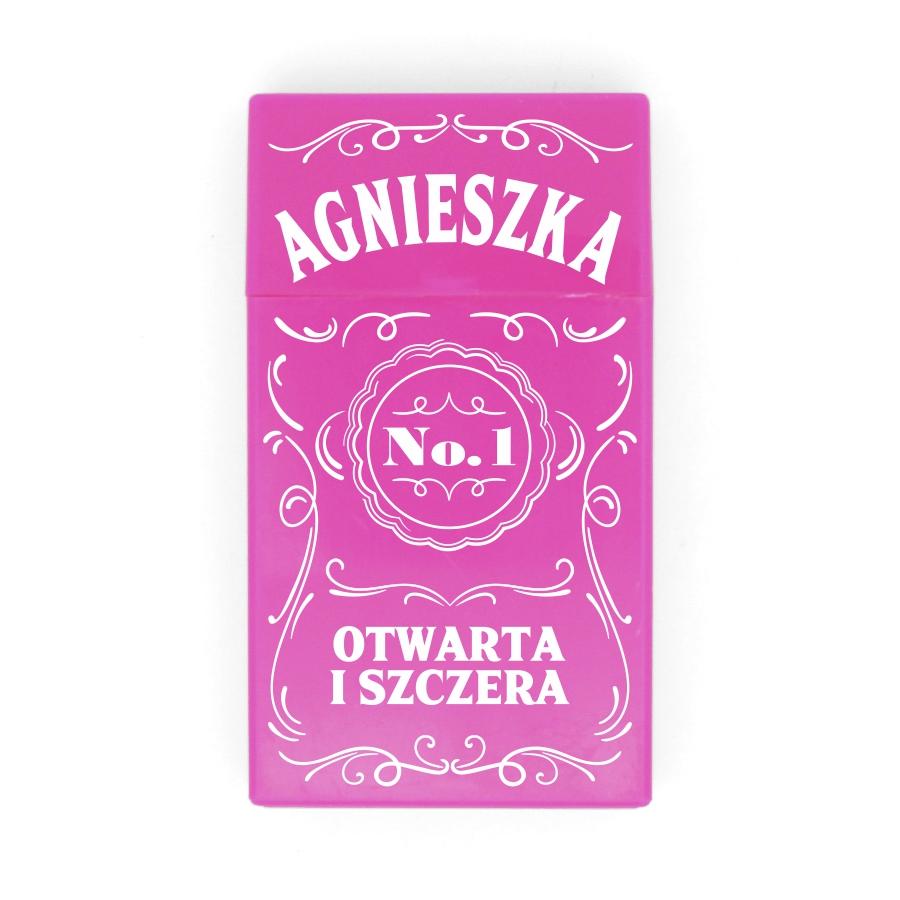 47 Agnieszka