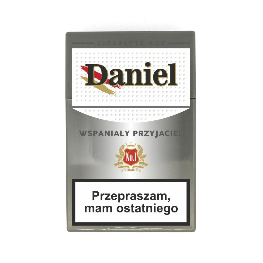 57 Daniel