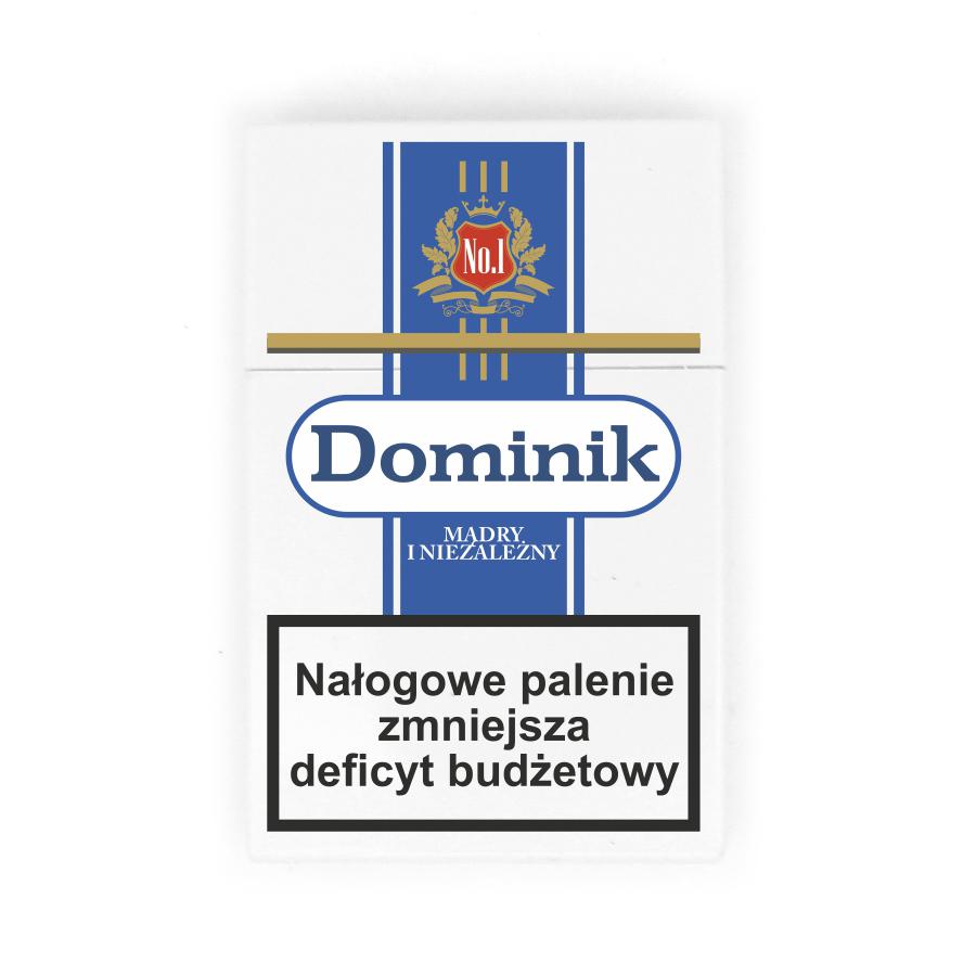 61 Dominik