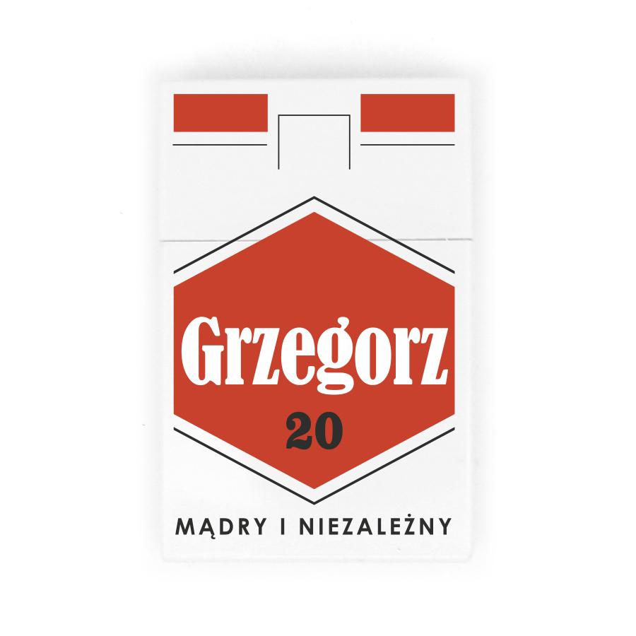 65 Grzegorz