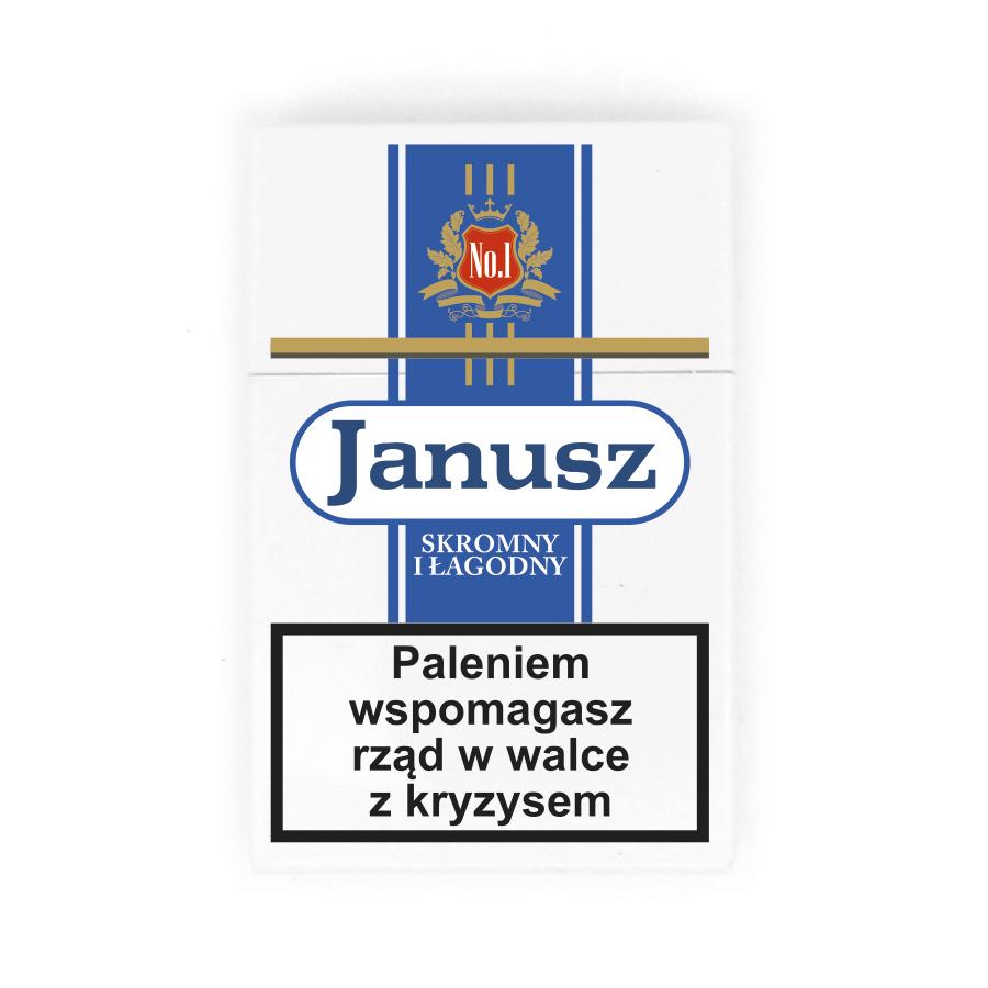 73 Janusz
