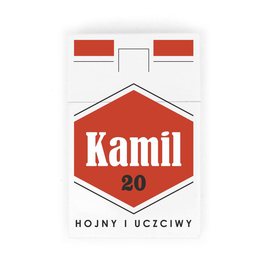 80 Kamil
