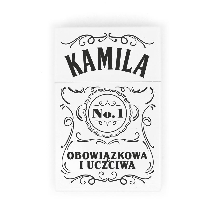 81 Kamila