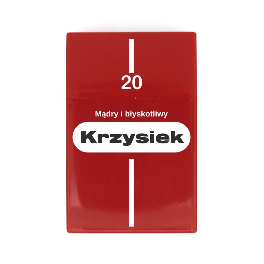 88 Krzysiek