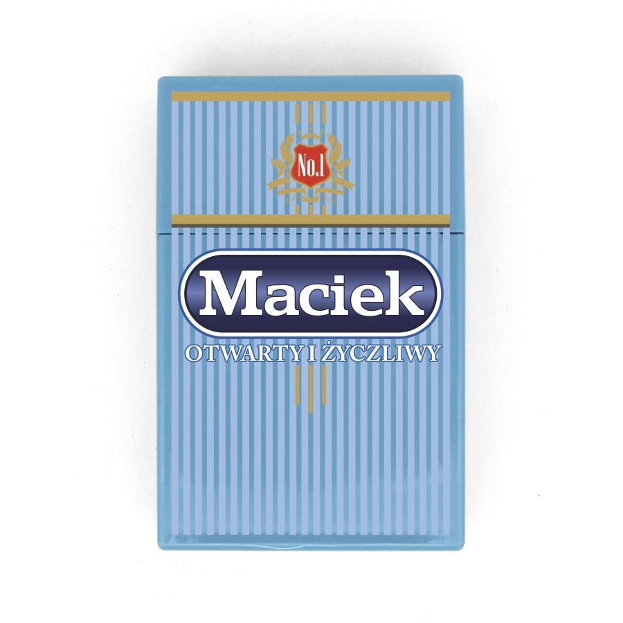 92 Maciek