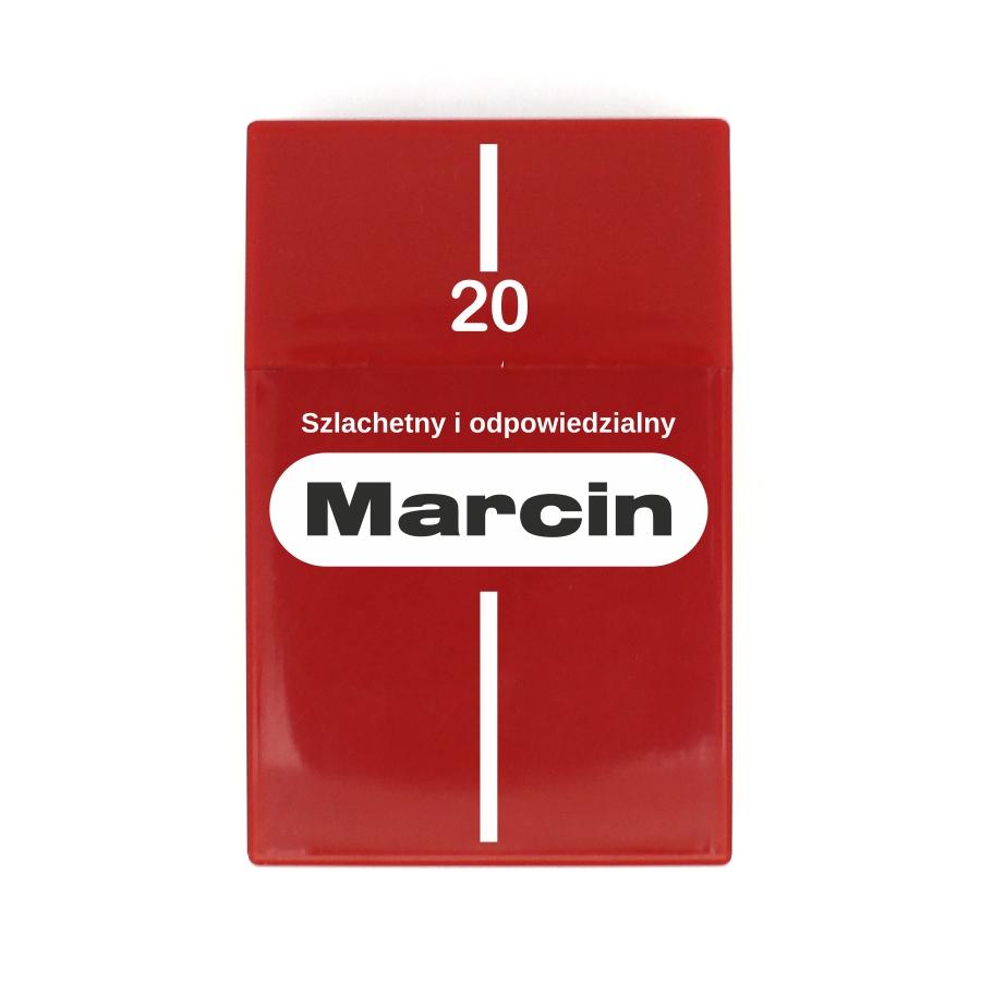 95 Marcin
