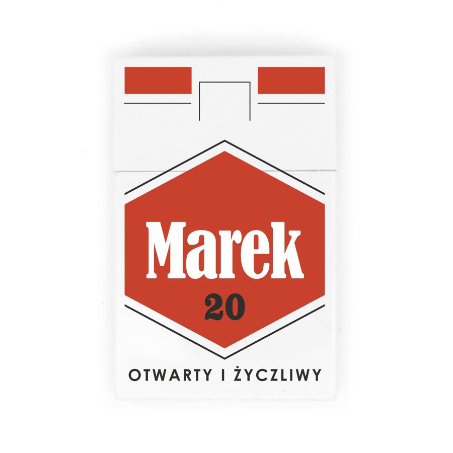 96 Marek