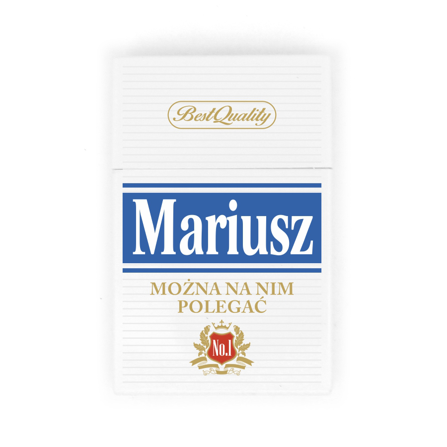 98 Mariusz