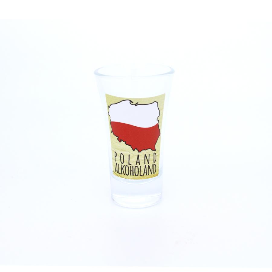 36 Poland alkoholand