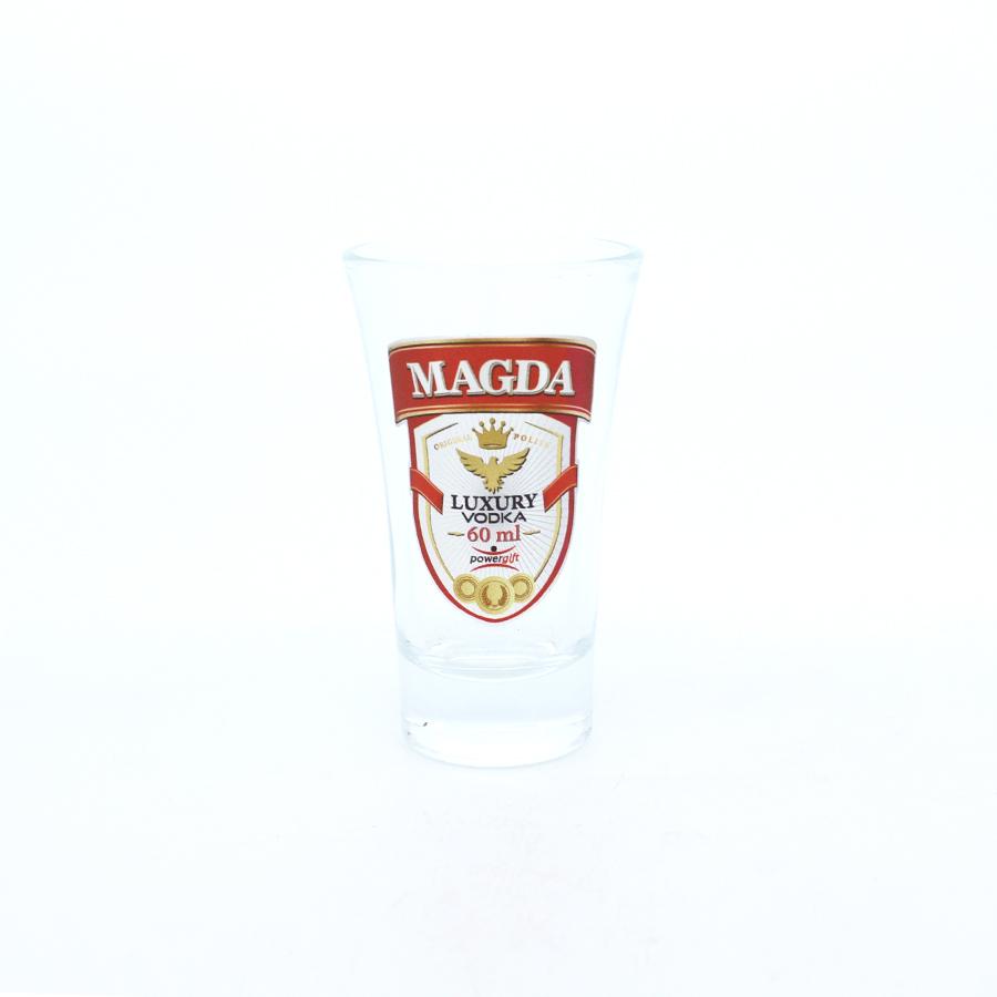 87 Magda