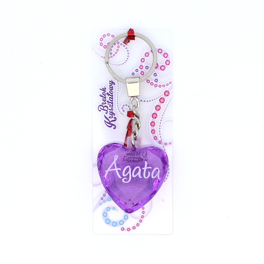 19 Agata