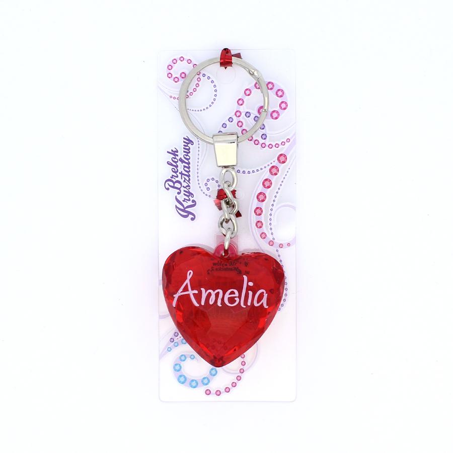 22 Amelia