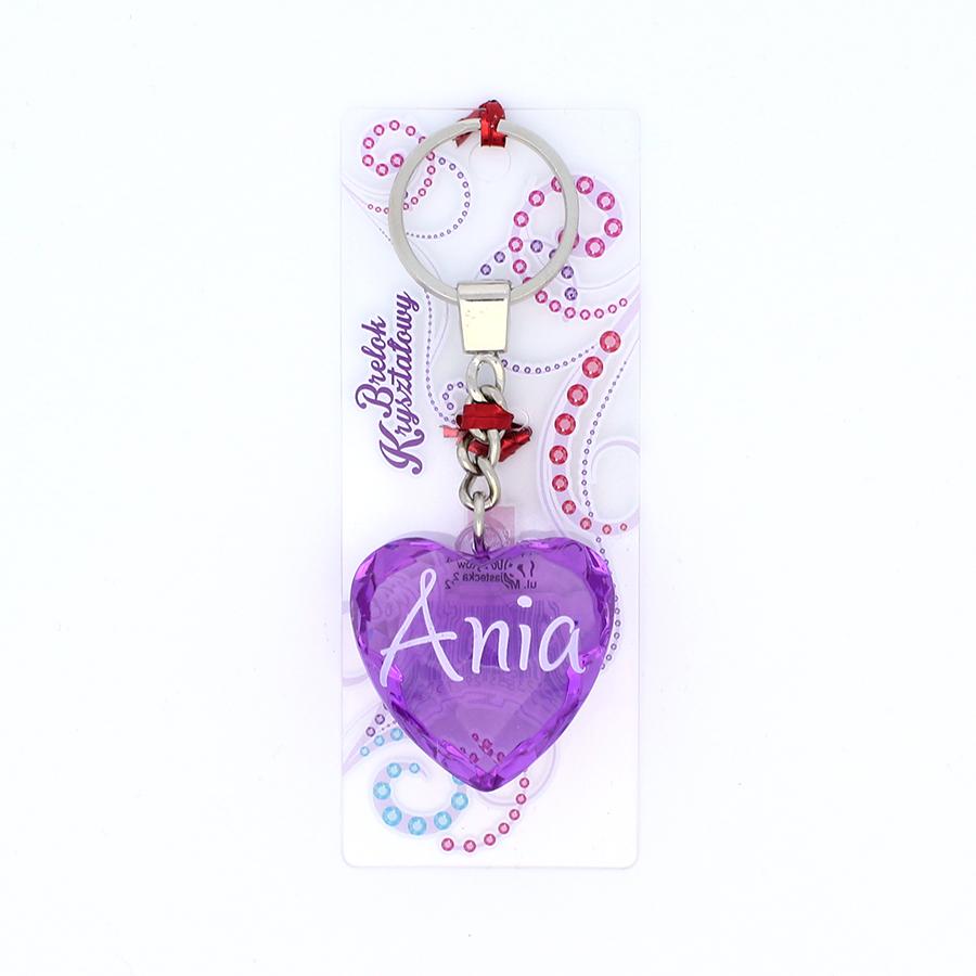 25 Ania