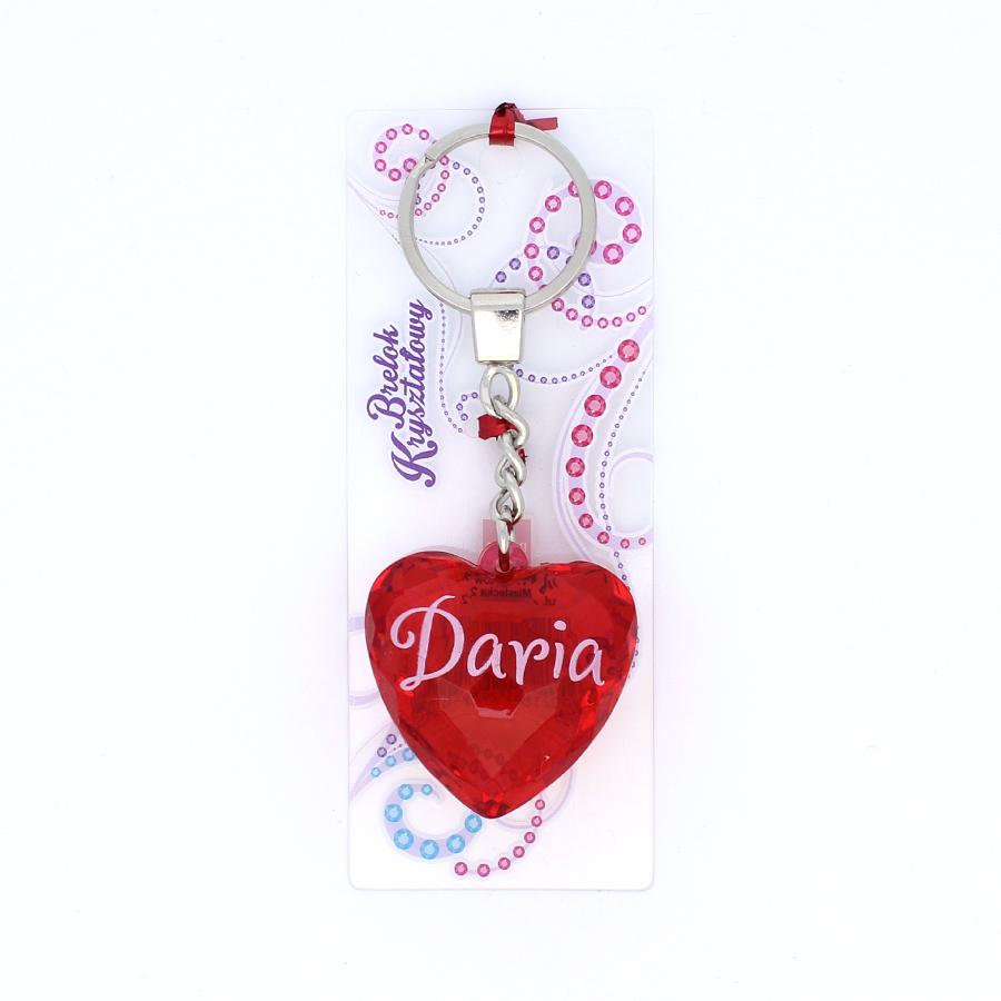 33 Daria