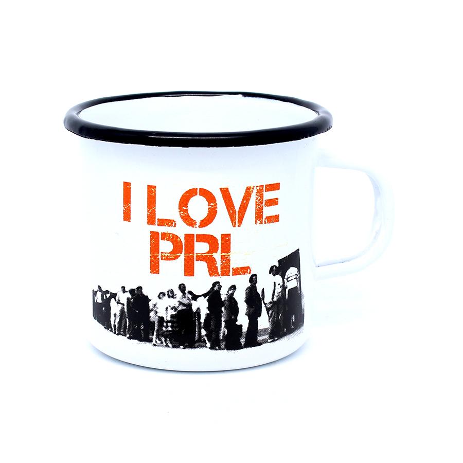 77 I love PRL