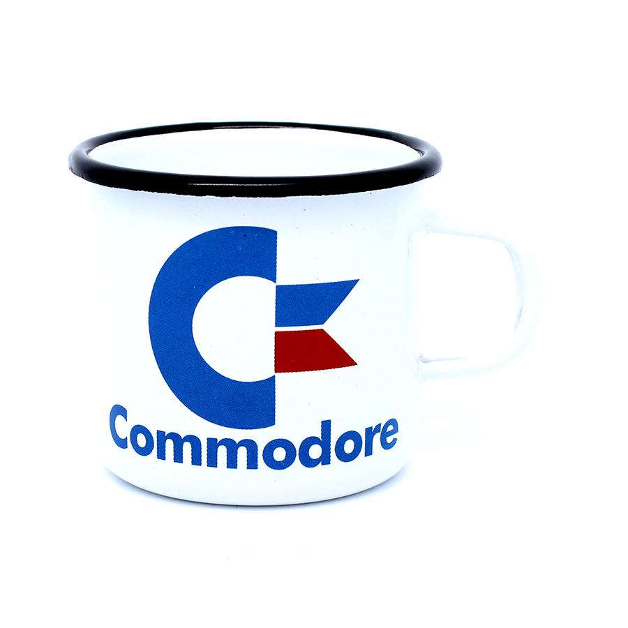81 Comodore C-64