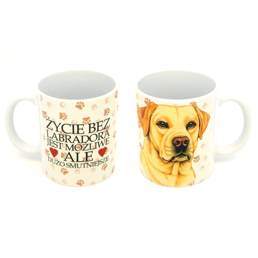 25 Labrador Biszkopt (Życie Bez...)