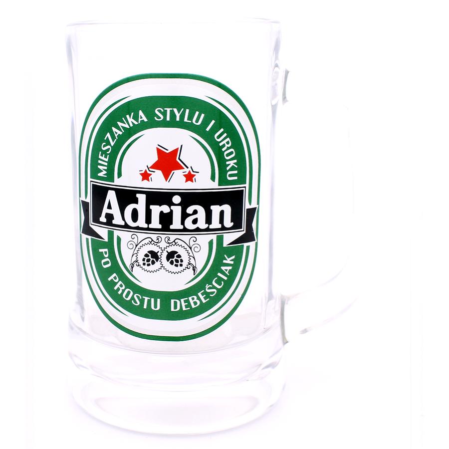 15 Adrian