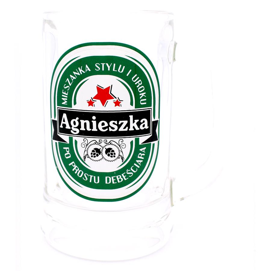 16 Agnieszka