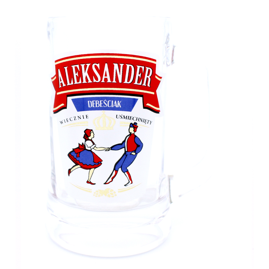 17 Aleksander