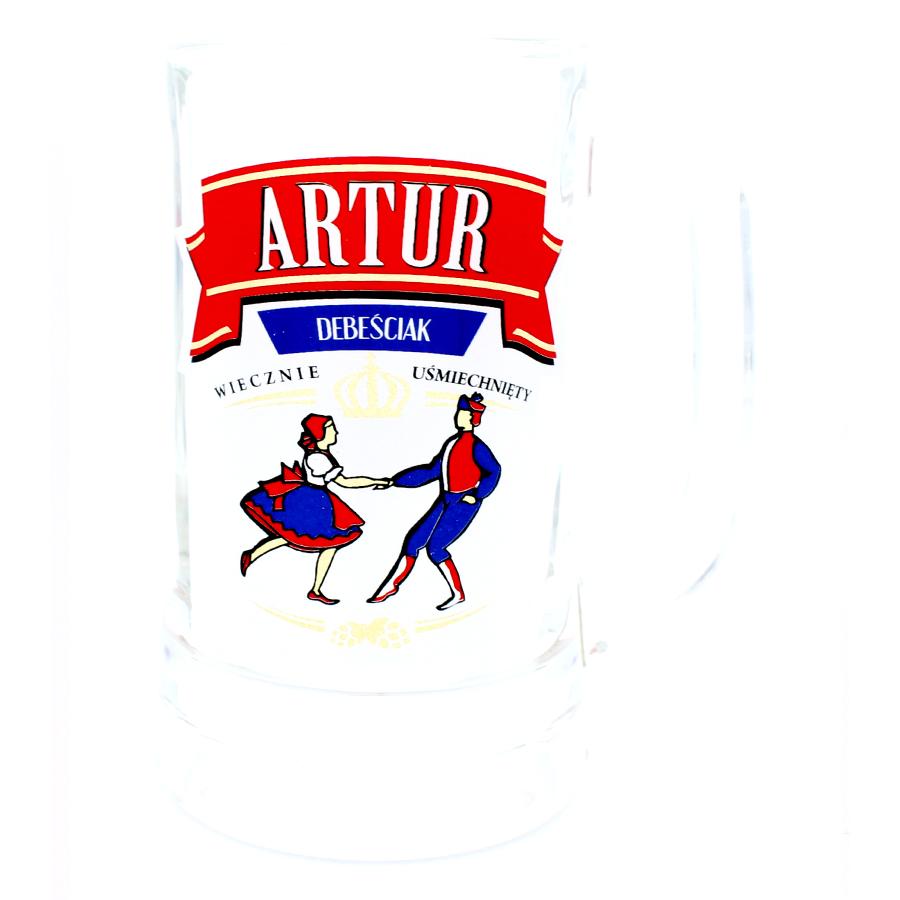 21 Artur