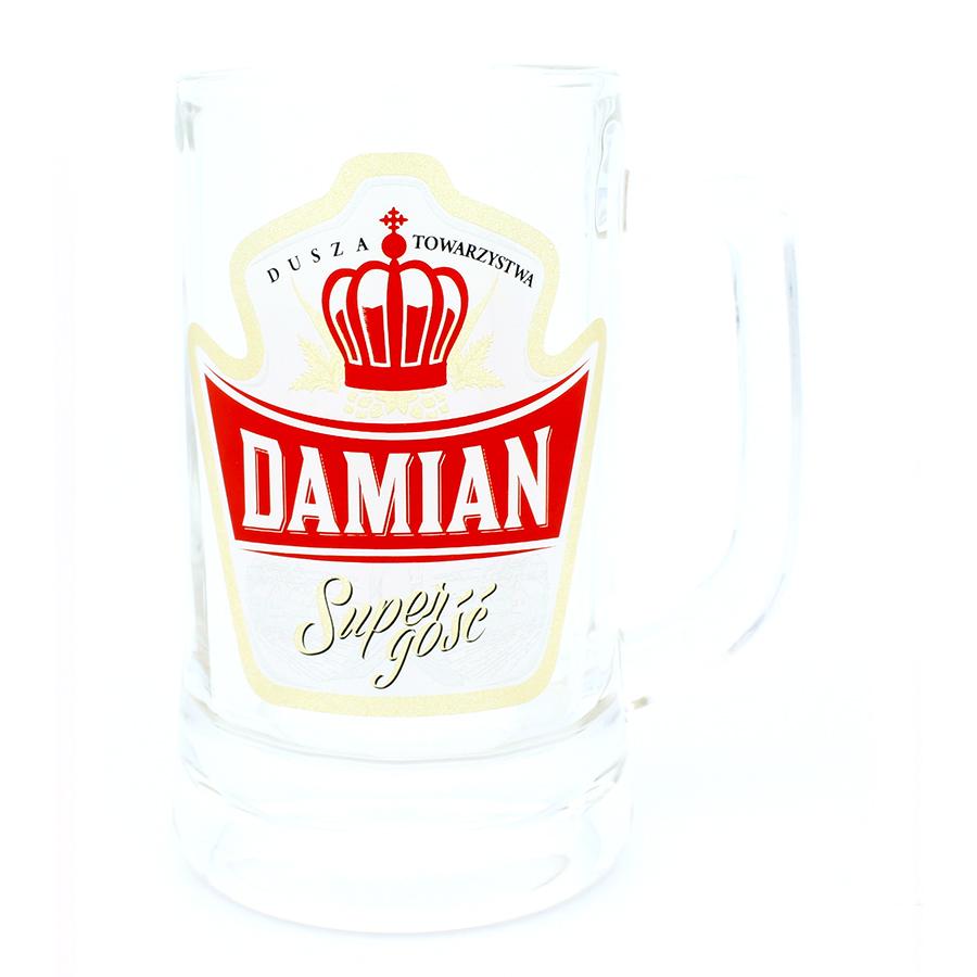 25 Damian