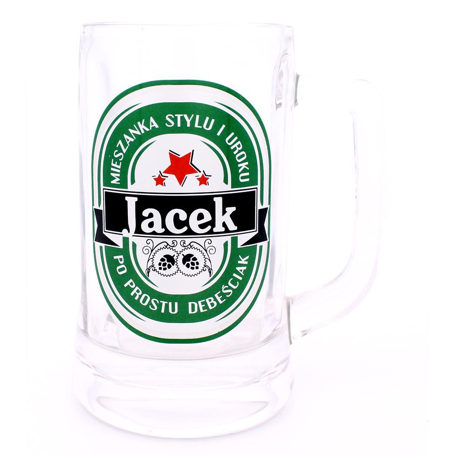 33 Jacek