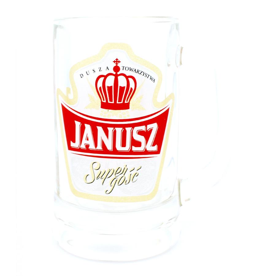 35 Janusz