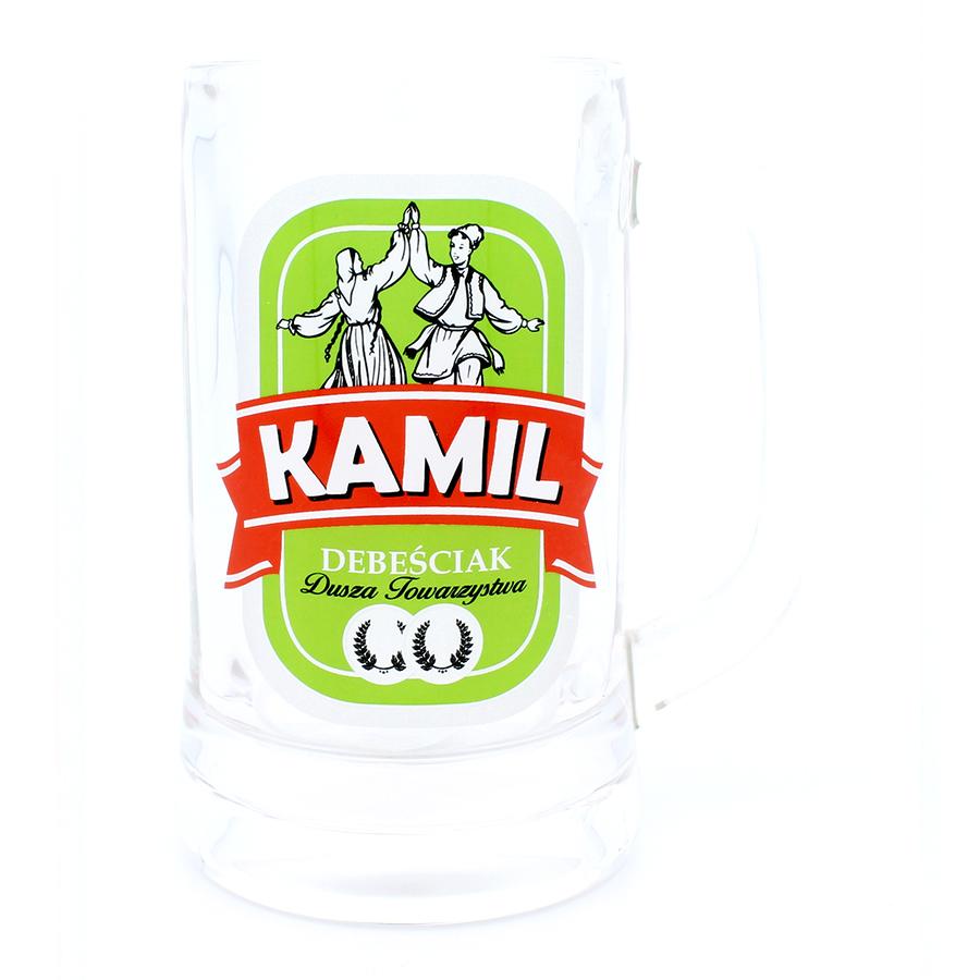 38 Kamil