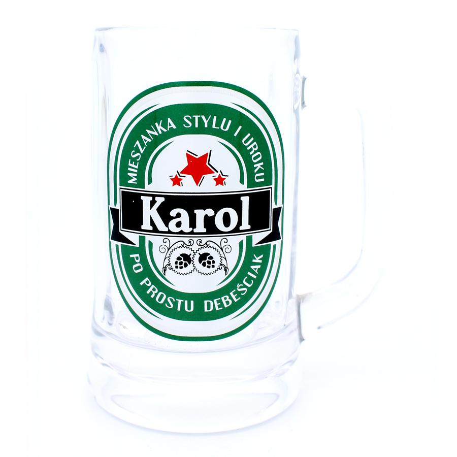 39 Karol