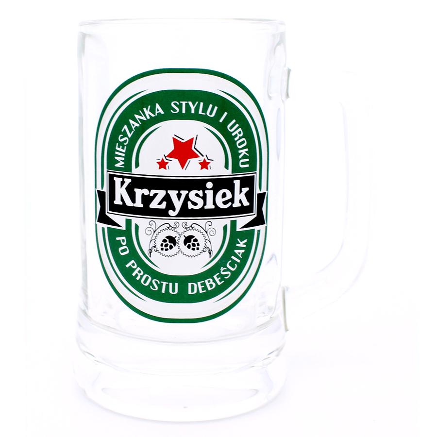 43 Krzysiek
