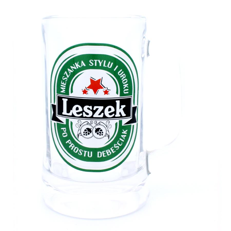 45 Leszek