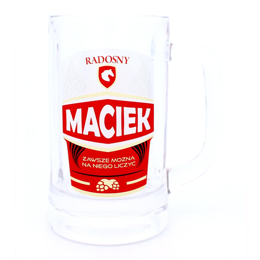47 Maciek