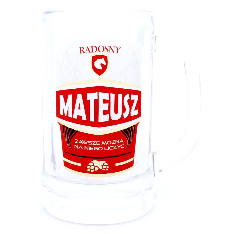 55 Mateusz