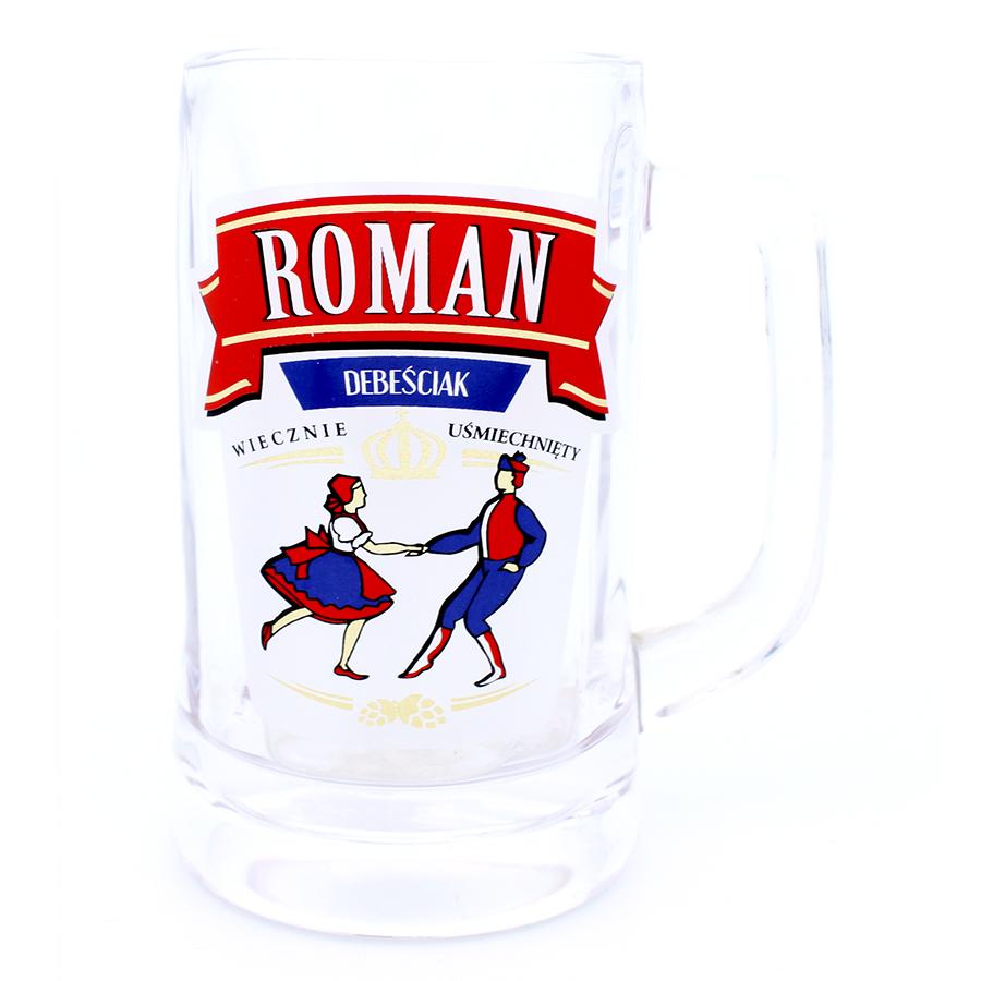 66 Roman