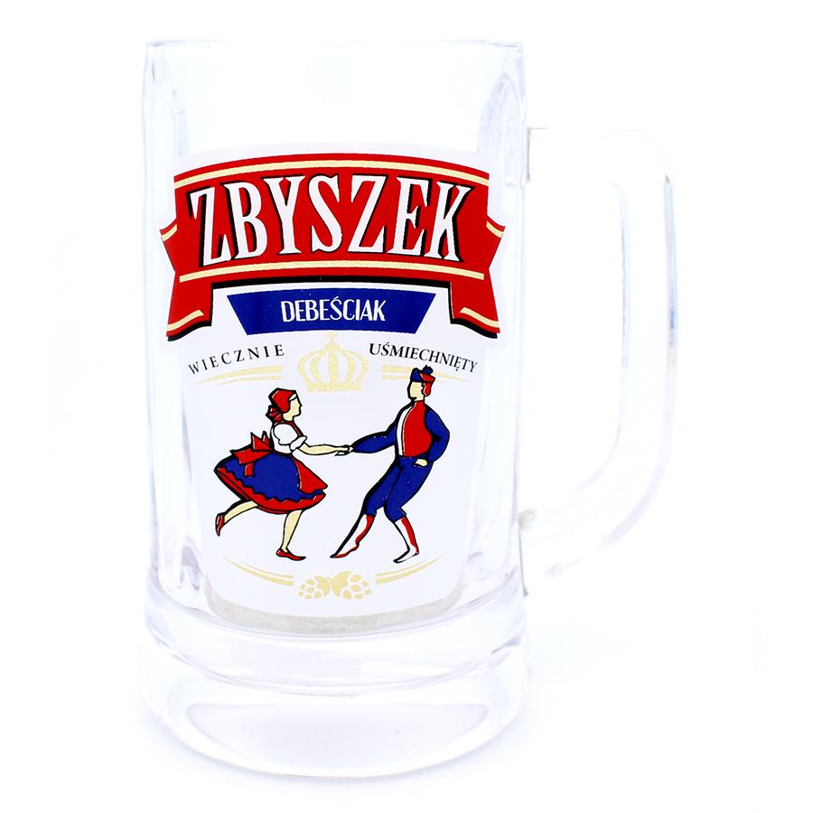 79 Zbyszek