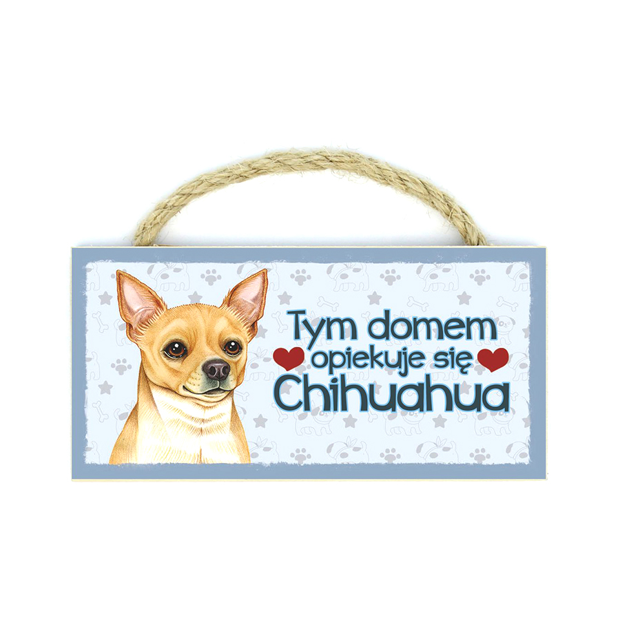 14 Chihuahua