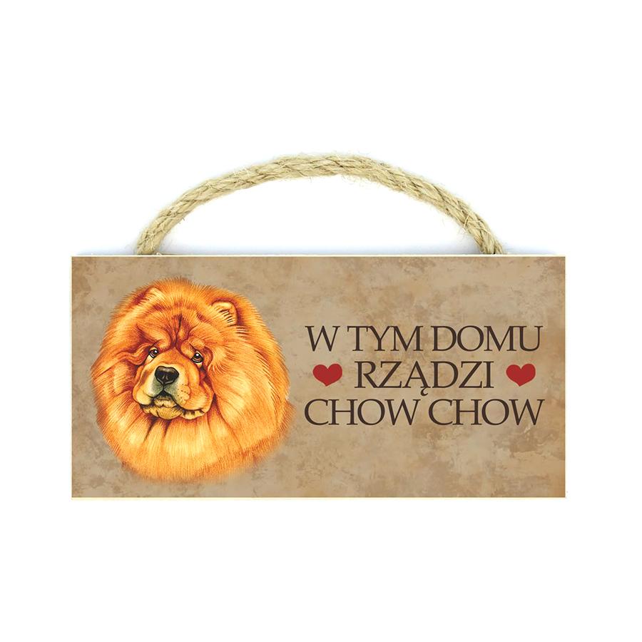15 Chow Chow