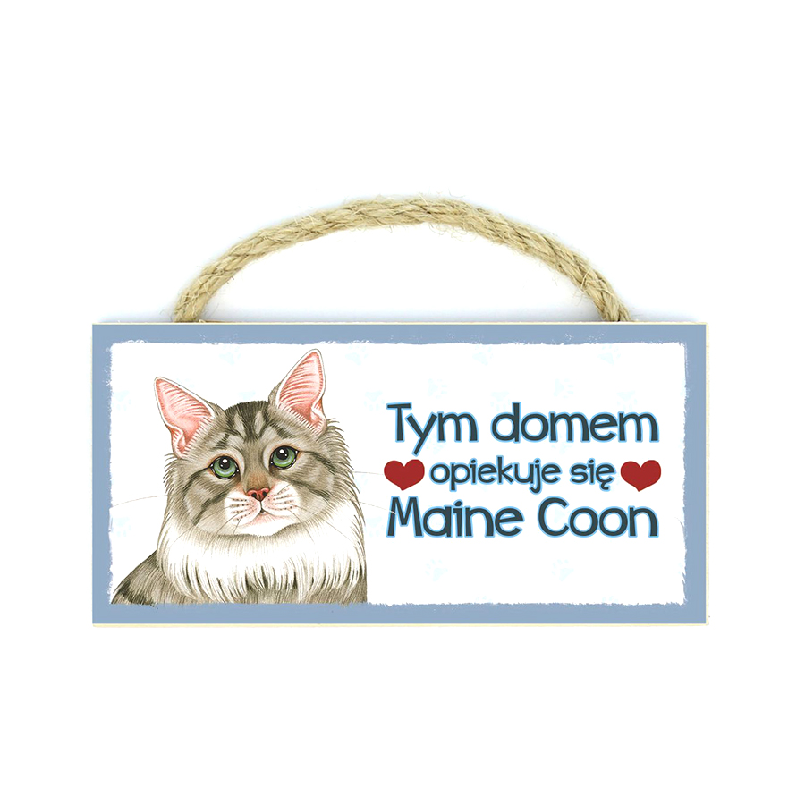 52 Maine Coon