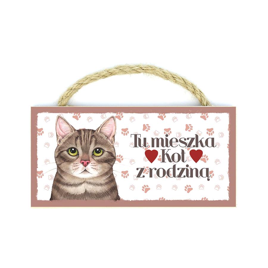 54 Kot Szary (Tu Mieszka...)