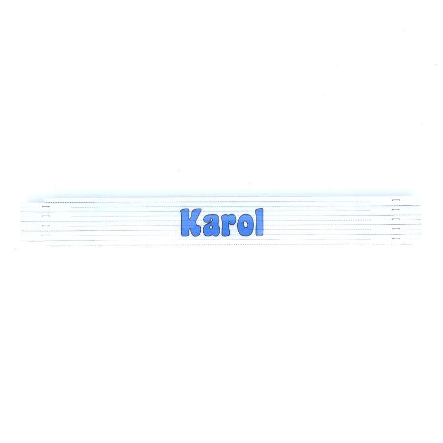 43 Karol