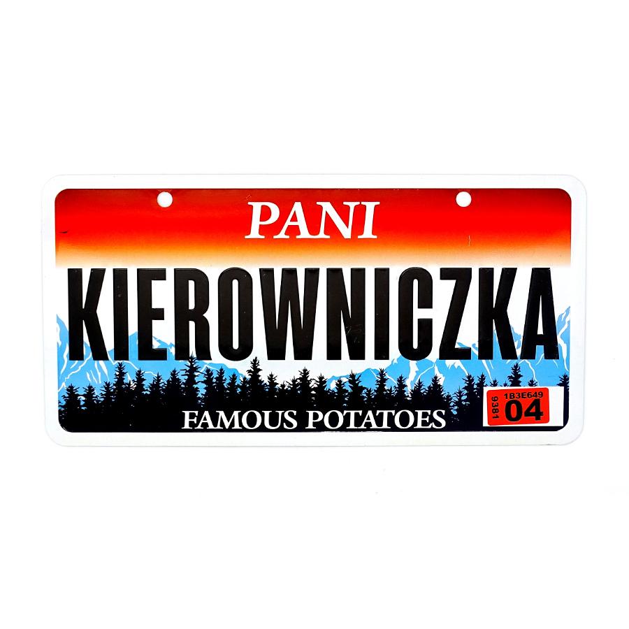 14 Pani Kierowniczka