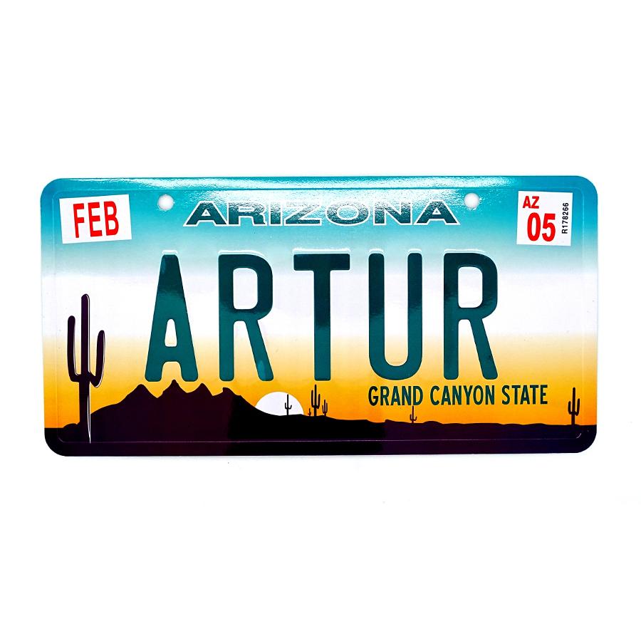 23 Artur