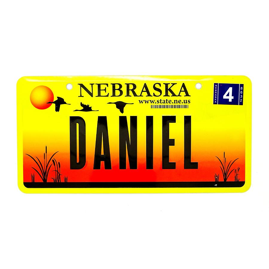 29 Daniel